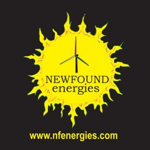 Newfoun Energies Logo